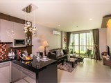 Bangtao Condominium for sale at Phuket