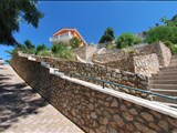 Amazingly located private villa for sale with pool in the area of Charavontas nearby Argostoli, Kefalonia, Greece
