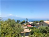 Villa with panoramic terrace for sale in Syracuse, Sicily - Italy