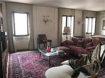 Ref. 3211 - Apartment for sale in Venice CANNAREGIO - San Geremia