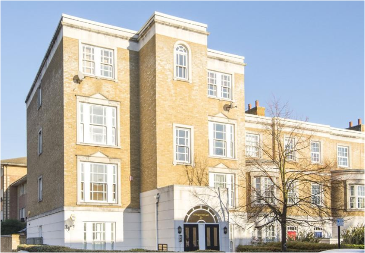 Aldwych Court - Flat for sale in London