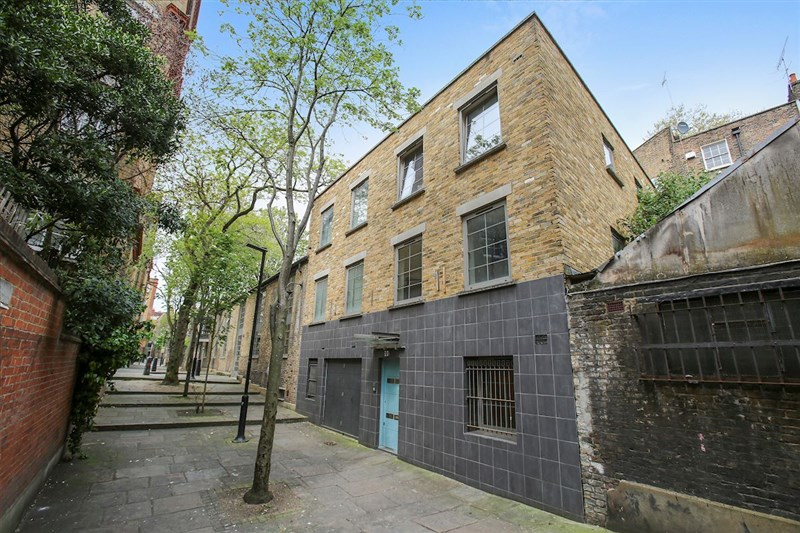Argyle Road flat for sale in London