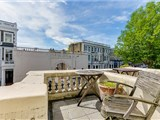 Barons Court Road flat for sale in london