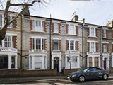 STAVORDALE ROAD flat for sale in London