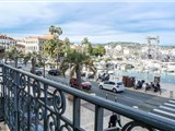 Beautiful one bedroom appartment by the harbour - Cannes