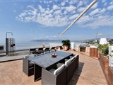 Penthouse on the beach - Cannes