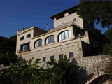 Castle for sale with panoramic views over Palma Bay, Spain