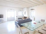 House for Sale with Sea View in Mykonos